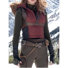Jumanji The Next Level Karen Gillan  Martha Vest