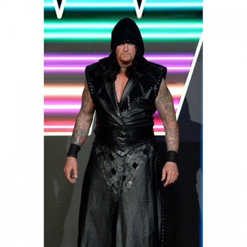 The Undertaker Return on 25th Anniversary of Raw