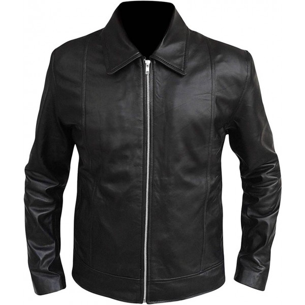 Californication Season 6 Hank Moody Jacket