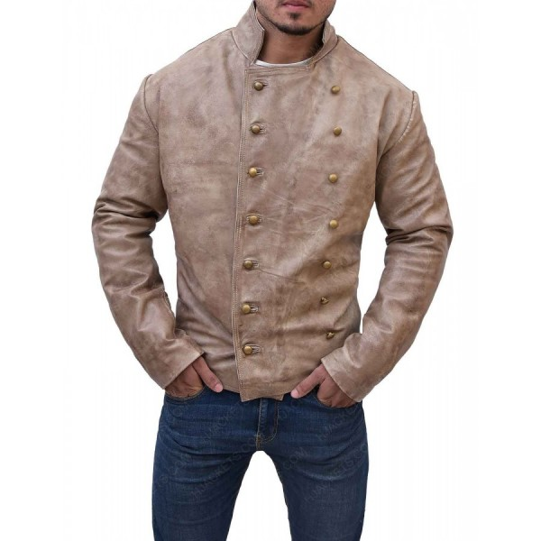 3 10 To Yuma Charlie Prince Jacket