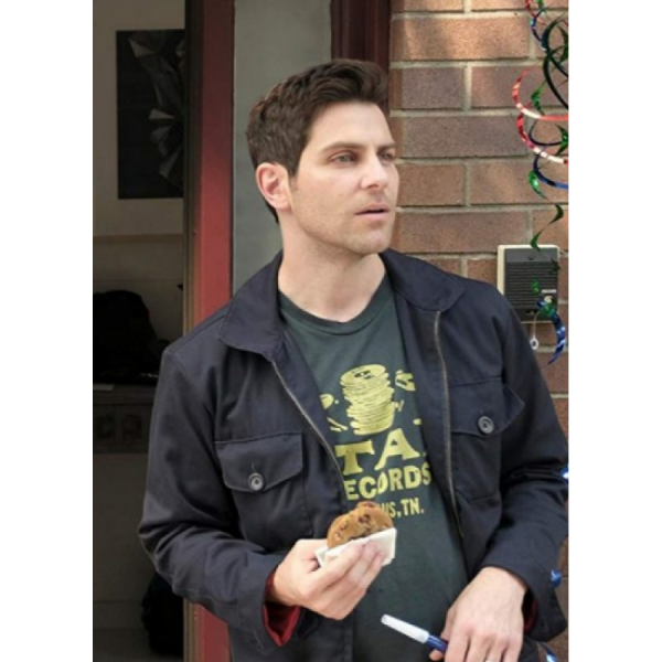 A Millions Little Things David Giuntoli Jacket