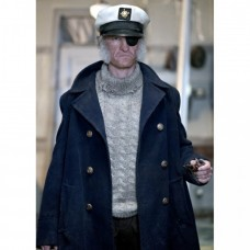 A Series Of Unfortunate Events Count Olaf Coat