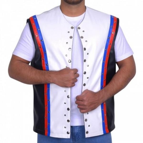 AJ Styles WWE Allen Neal Jones Vest