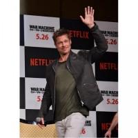 Ad Astra Brad Pitt Upcoming Science Fiction Film Jacket