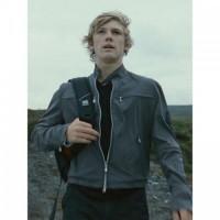 Alex Pettyfer Stormbreaker Jacket