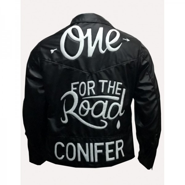 Arctic Monkeys One for The Road Jacket