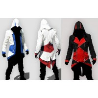 Assassin's Creed 3 Stylish Jacket