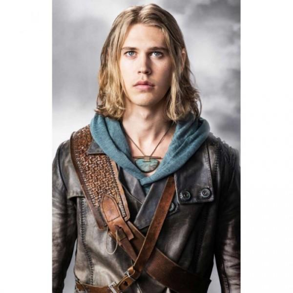 Austin Butler The Shannara Chronicles Leather Jacket