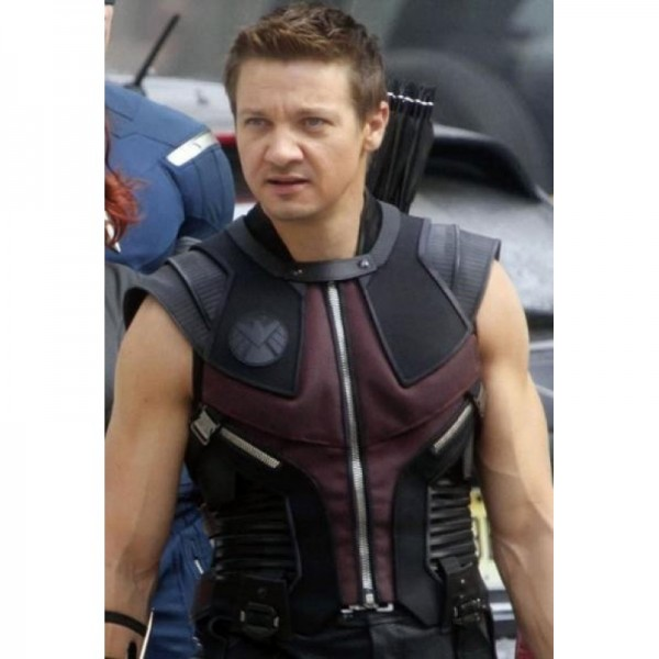 Avenger Age Of Ultron Hawkeye Vest