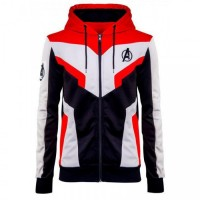 Avengers Cotton Hooded Jacket