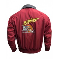 Baywatch David Hasselhoff Jacket