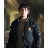 Bellamy Blake The 100 Jacket