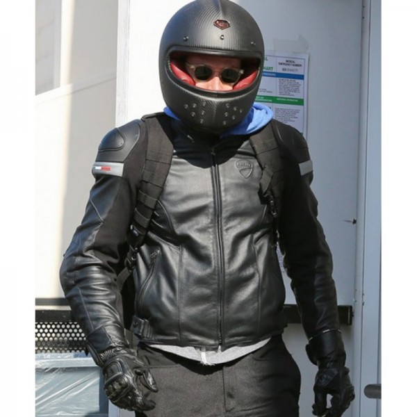 Bradley Cooper Untitled Cameron Crowe Project Jacket