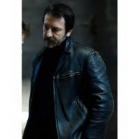 Braquo Eddy Caplan Black Jacket