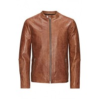 Brian Epkeen Zulu Movie Orlando Bloom Leather Jacket