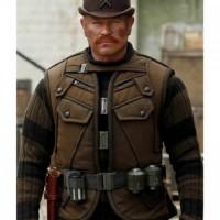 Captain America The First Avenger Dum Dum Vest