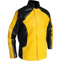 Cole Macgrath Infamous Jacket For Men