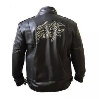 Daft Punk World Tour Leather Jacket