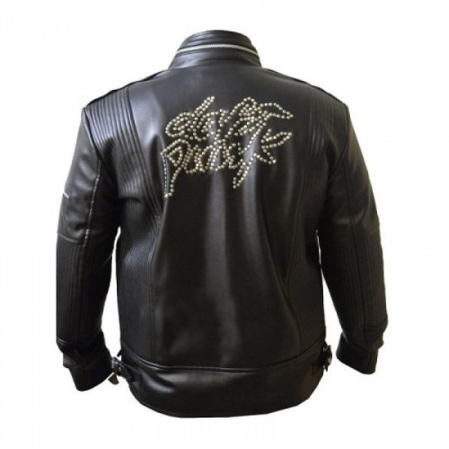 Daft Punk World Tour Leather Jacket