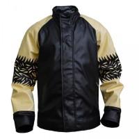 David Hasselhoff Kung Fury Jacket