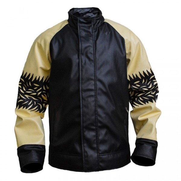 David Hasselhoff Kung Fury Jacket