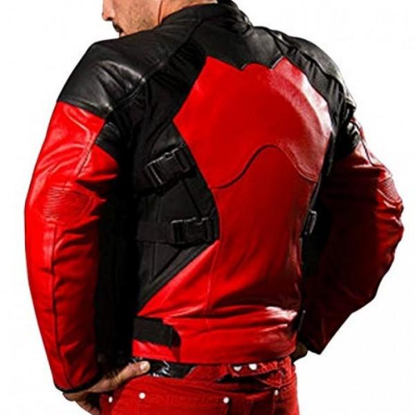 Deadpool Hoodie Jacket for Sale
