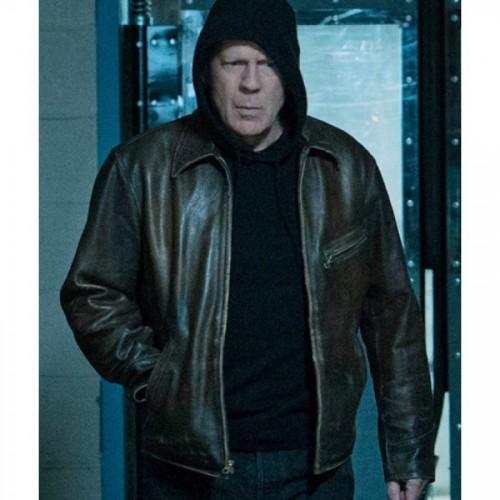 Death Wish Bruce Willis Jacket