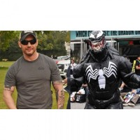 Eddie Brock Venom Tom Hardy Jacket