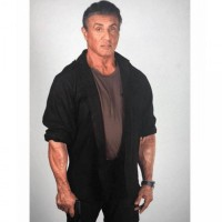 Escape Plan The Extractors Sylvester Stallone Jacket
