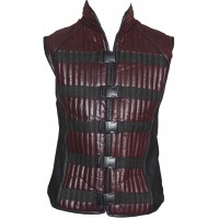 Farscape Peacekeeper John Crichton Leather Vest