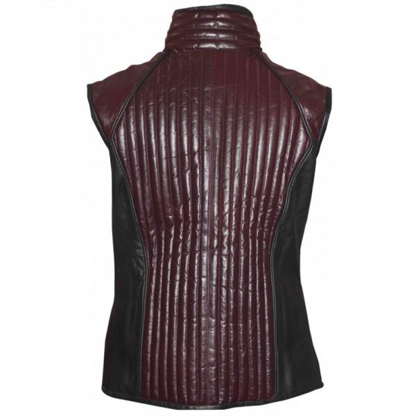Farscape Peacekeeper John Crichton Leather Vest