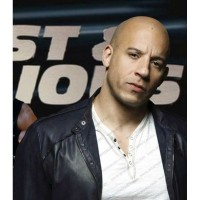 Fast and Furious 10 Vin Diesel Jacket