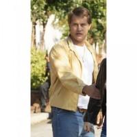 Finding Steve Mcqueen Travis Fimmel Jacket
