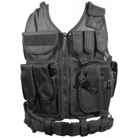 Fire Power Delux Vest