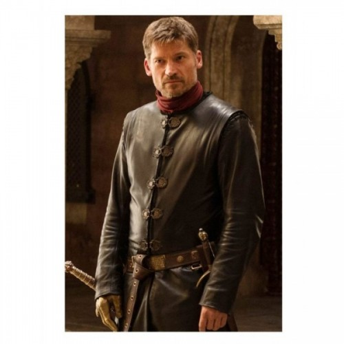 Game of Thrones Dragonstone Jacket