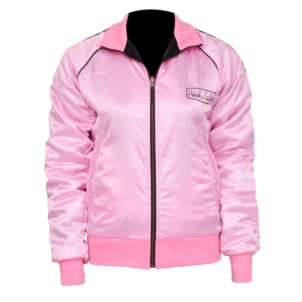 Grease 2 Michelle Pfeiffer Pink Jacket