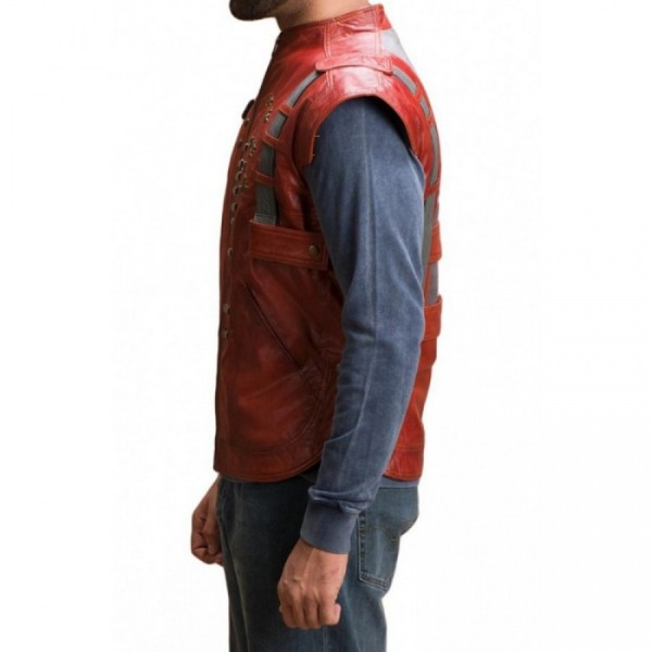 Guardians of The Galaxy Star Lord Vest