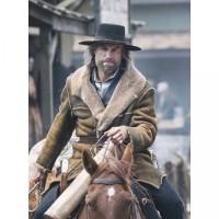 Hell On Wheels Cullen Bohannon Coat