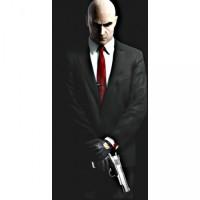 Hitman Agent 47 Leather Jacket
