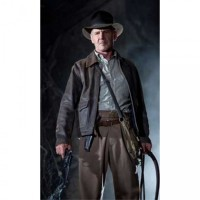 Indiana Jones Project Jacket