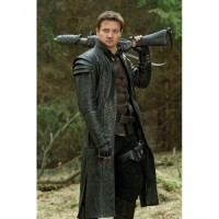 Jeremy Lee Renner Hansel And Gretel Jacket