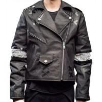 Julian Casablancas XY Shark Jacket