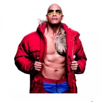 Lifeguard Mitch Buchanan Coat