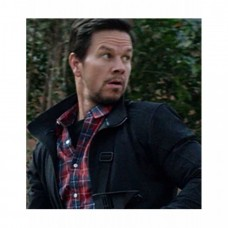 Mark Wahlberg Mile 22 Jacket