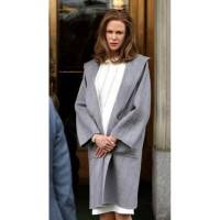 Nicole Kidman The Goldfinch Coat