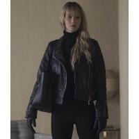 Red Sparrow Jennifer Lawrence Jacket
