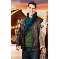 Sean Faris A Veterans Christmas Jacket
