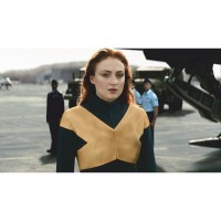 Sophie Turner Dark Phoenix Costume Jacket