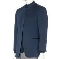 Spectre Christoph Leather Coat