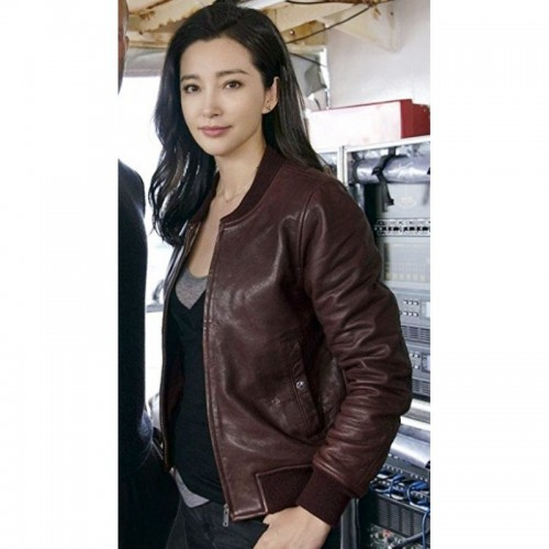 The Meg Bingbing Li Jacket